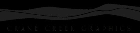 Crane Creek Graphics